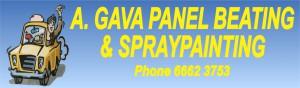 A Gava panelbeater